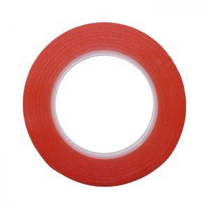 Isolasi Double Tape Merah CODY DTR-0.2