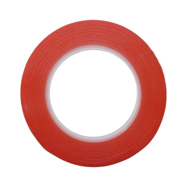 Isolasi Double Tape Merah CODY DTR-0.2
