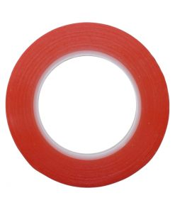 Isolasi Double Tape Merah CODY DTR-0.5