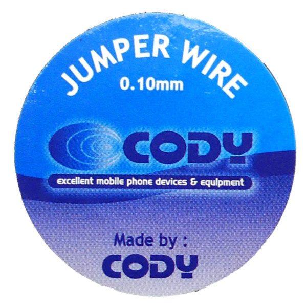 Kawat-Serabut-Cody