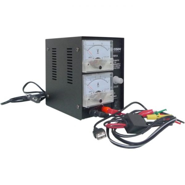 Power Supply HP CODY 1501A