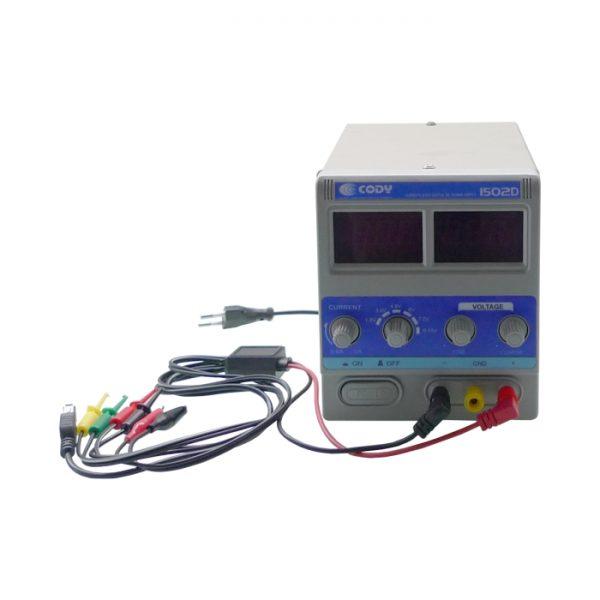 Power Supply HP CODY 1502D