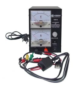 Power Supply Teknisi HP CODY 1501A