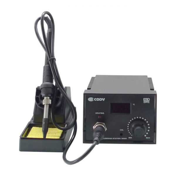 Solder Teknisi HP CODY 936D