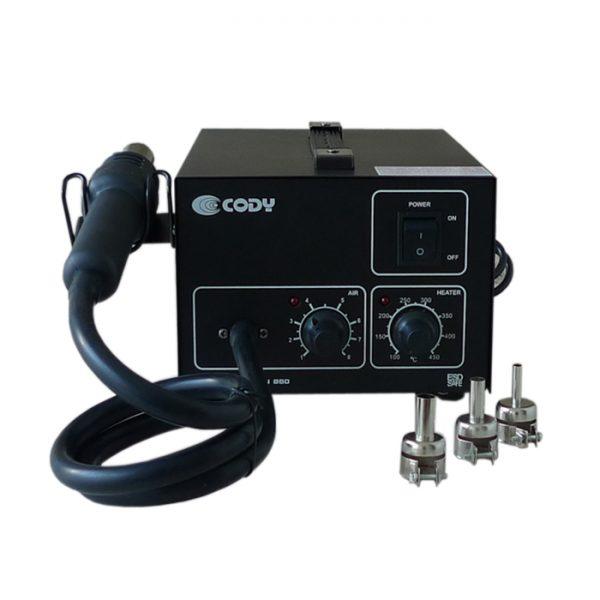 Solder Uap CODY 850