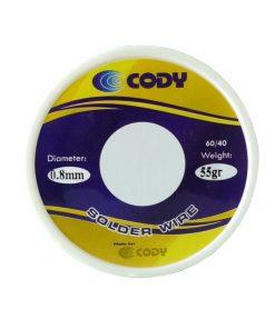 Timah Solder CODY TG855 (2)