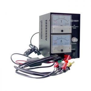 Power Supply HP CODY 1502A