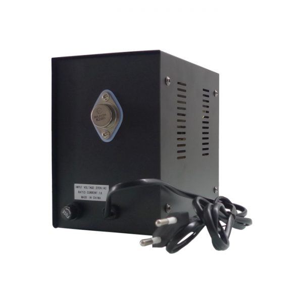 Power Supply Teknisi HP CODY 1502A