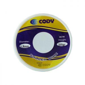 Timah Solder CODY TG8200